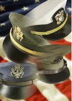 Military Specials